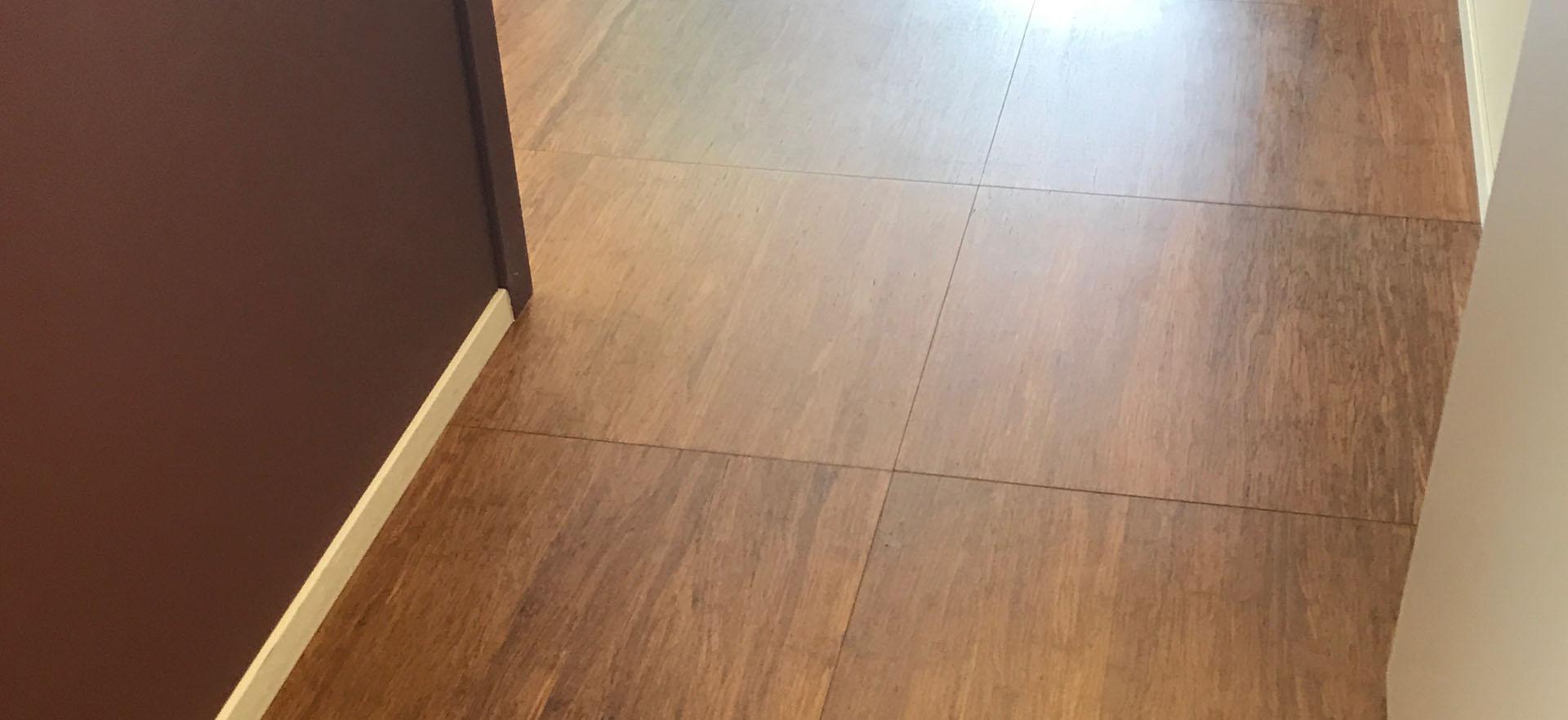 Reinigen en onderhoud van alle type vloeren